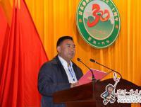 景东彝族自治县成立30周年庆祝大会隆重召开