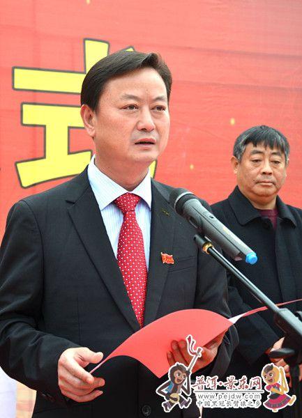 祁海宣布投产