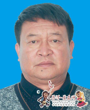 县十七届人大代表(景福镇选区)