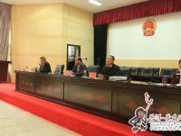 董世尧同志在代表建议交办会上的讲话