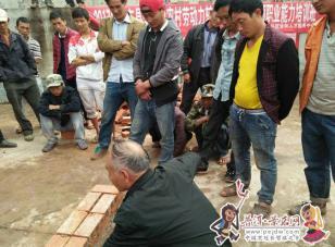 景东县:劳务服务农民专业合作社助力脱贫攻坚