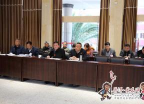 【全委会系列报道】县委十三届四次全体会议第二组分组讨论