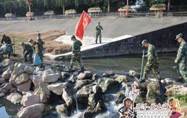 景东团县委开展学习雷锋系列活动